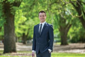 Photo of Bradley Steinbach