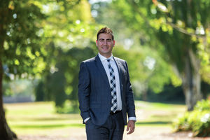 Photo of Matthew Grima