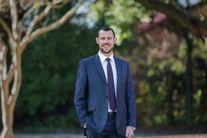 Photo of Hugh Tomlinson