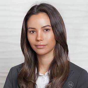 Photo of Katherine Psaila
