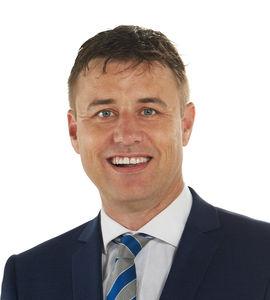 Photo of Jeremy O'Donoghue